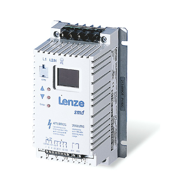 Lenze Inverter Drives smd Frequency Inverters
