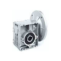 Lenze g200-W worm gearboxes