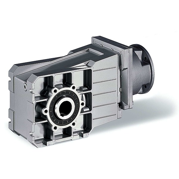 Lenze GKS helical-bevel gearboxes