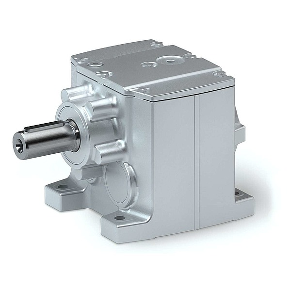 Lenze g500-H helical gearbox geared motors